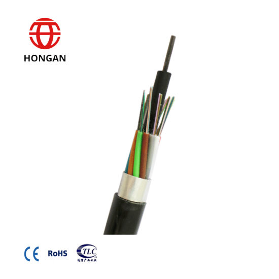 Cool China 240 Core Aerial Fiber Optic Cable Of Electrical Wire Gyta Wiring Cloud Hisonuggs Outletorg