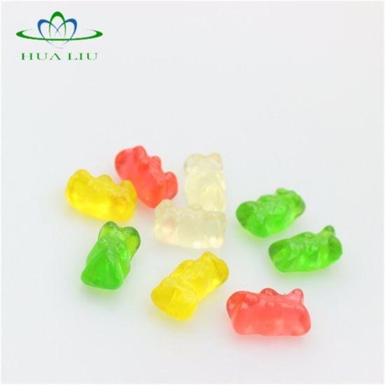 Canada Manufacturer, GMP & FDA Certified, Private Label Service, Chewable  Gummy Vitamin