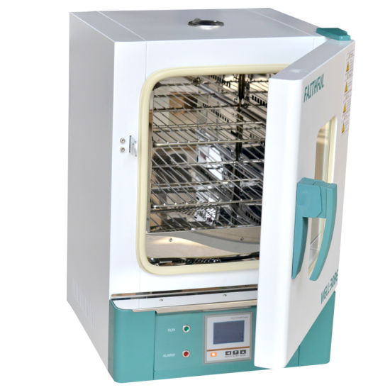 Lab Forced Air Drying Oven, 300c Drying Oven pictures & photos