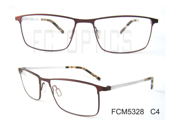 176ce2123a China Super Slim Metal Men′s Glasses Best Selling - China Lady ...