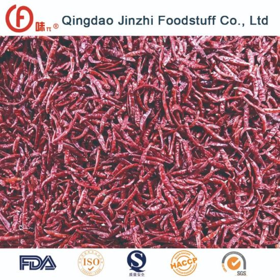 Premium Quality Air Dried Hot Red Indian Teja Chilli