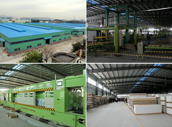 16 Years Guangzhou Factory Acrylic Solid Surface pictures & photos