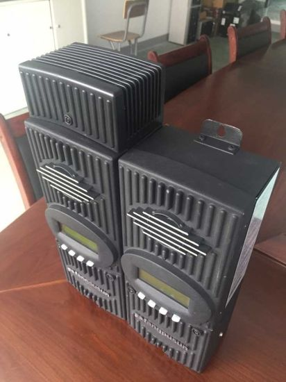 60V 48V 36V 24V 12V Solar Battery 80A 60A MPPT Charger Controllers pictures & photos