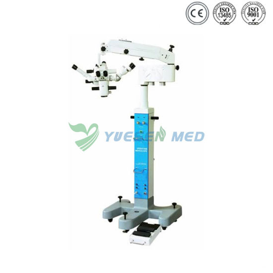 China New Medical Multi-Function Ophthalmic Surgical
