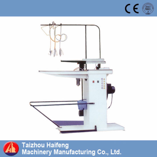 Dry Cleaner/Spot Removing Machine/Spot Board Machine for Dry Cleaning Business