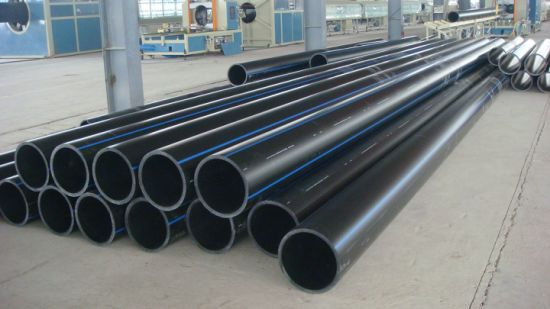 2018 China Tianjin Supplier Wholesale 315mm HDPE / PE Water Pipe Price
