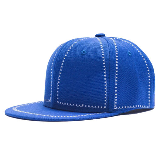 Awesome Attractive Unisex Snapback in Cool Stitch Design