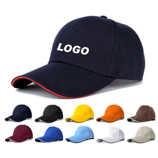 Custom Sport/Fashion/Leisure/Knitted/Cotton/Baseball/Promotional Cap pictures & photos