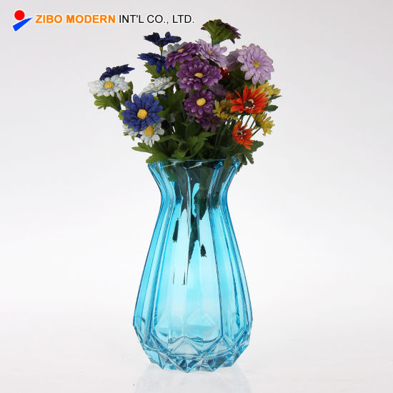 How To Color Gl Vases - Vase and Cellar Image Avorcor.Com Zibo Gl Vase on