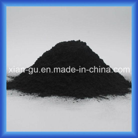 Resin Rubber 50 Mesh Milled Carbon Fiber