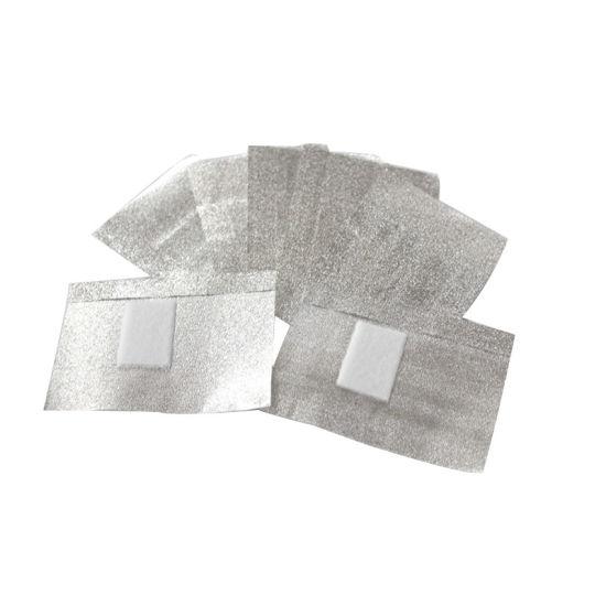 Aluminium Foil Nail Wraps