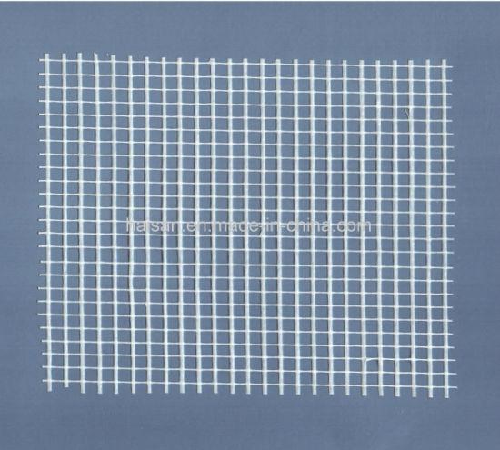 China Free Sample Glass Fiber Fabric Alkali-Resistant Fiberglass Mesh