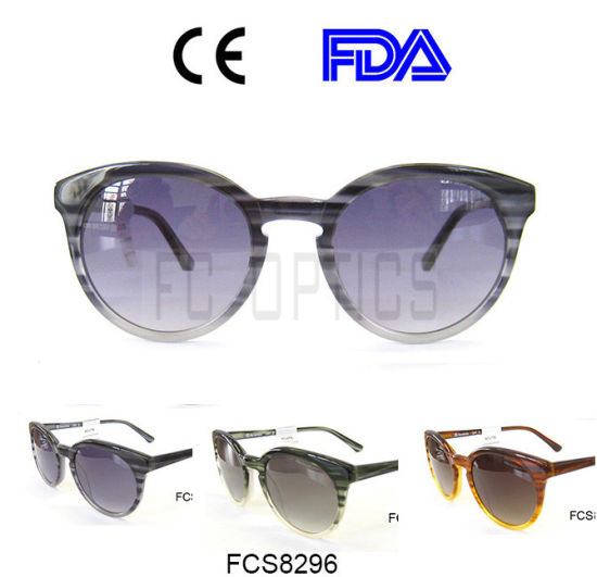 New and Nice Classic Retro Round Sunglasses for Every Year pictures & photos
