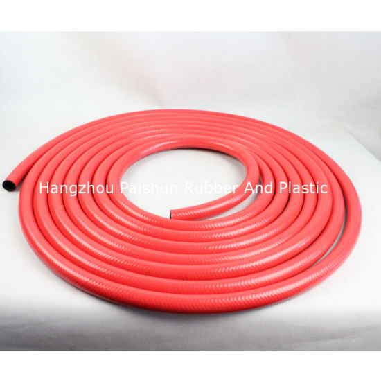 "3/4"" * 15feet Gas Service Station Use Petrol Pump Hose pictures & photos"