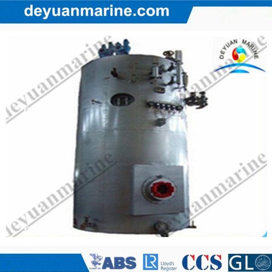 China Lsk Series Vertical Type Horizontal Type Oil-Fired Boiler ...