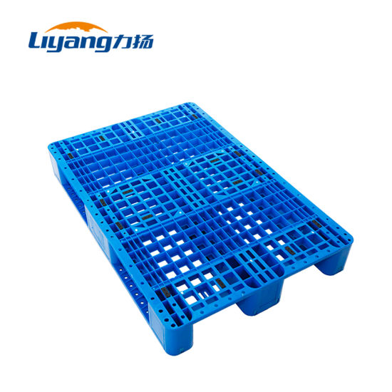 Good Quanlity Chep Electronic Packing Industrial Plastic Pallet for Sale