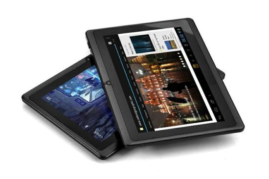 China Cheapest Android 4 4 Smart Tablet PC 7 Inch Android Tablet PC