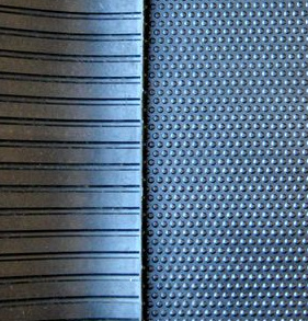 High Quality Cheap Horse Stall Cow Rubber Mat pictures & photos