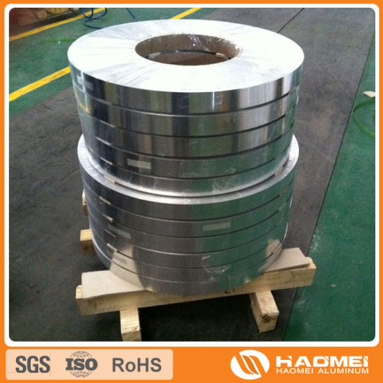 round edged aluminum transformer strip 1060 1070 1350 pictures & photos