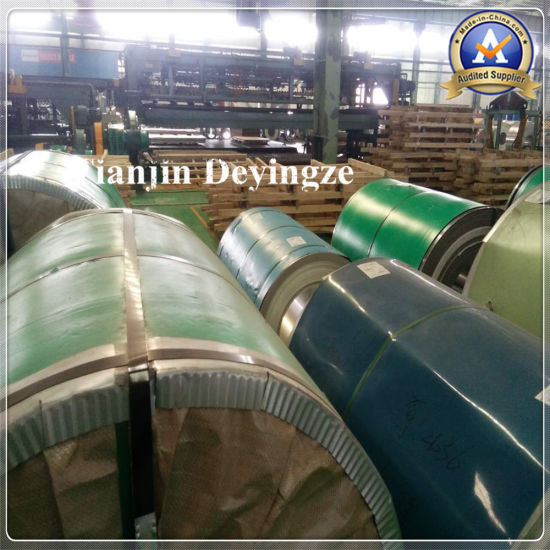 300 Series Stainless Steel Strip Factory Supply pictures & photos