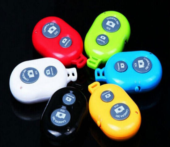 New Style Gadgets Bluetooth Shutter pictures & photos