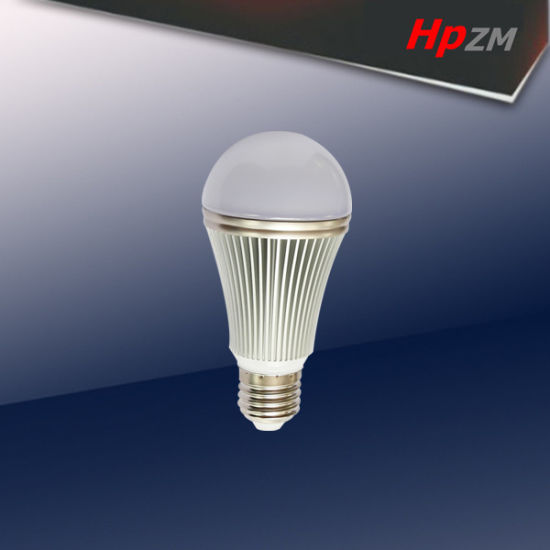 Aluminum Lighting SMD LED Bulb pictures & photos