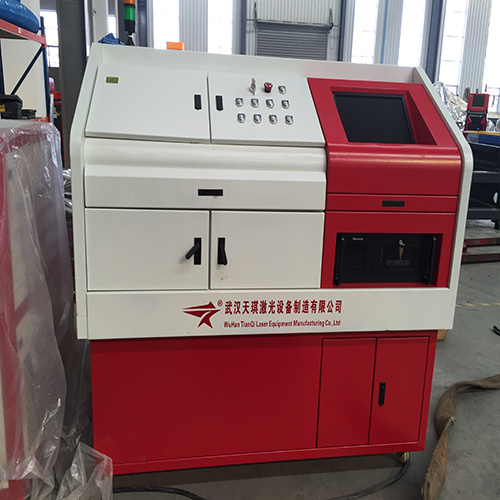 Auto Parts Industry YAG Metal Laser Cutting Engraving Machine pictures & photos