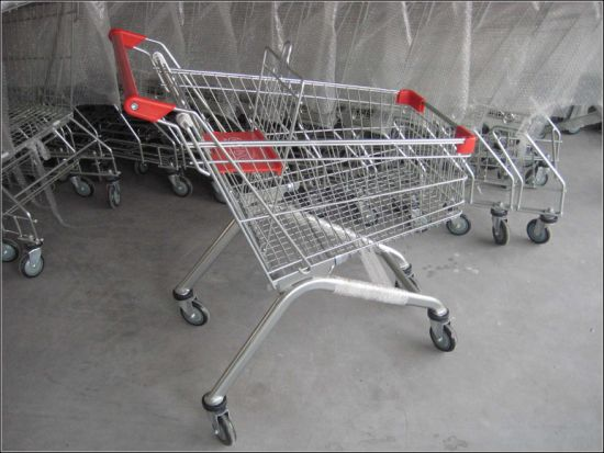 China Shopping Trolley Manufacturers Shopping Trolley Price Shopping