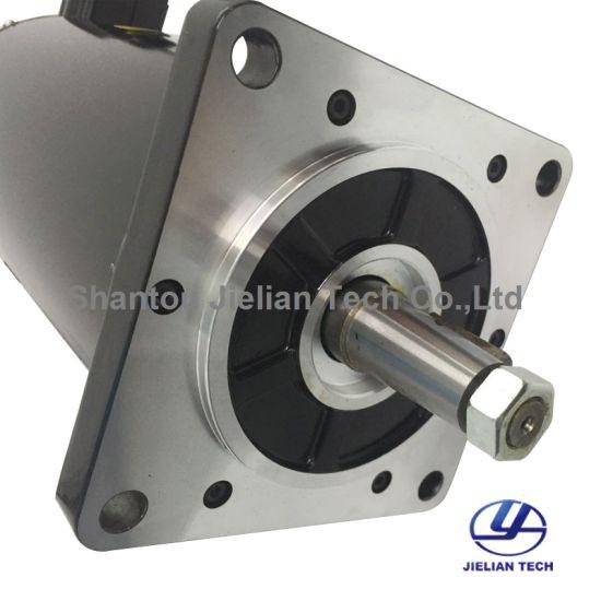 Made in China Topcnc 130byg350 Series Stepping Motor - China