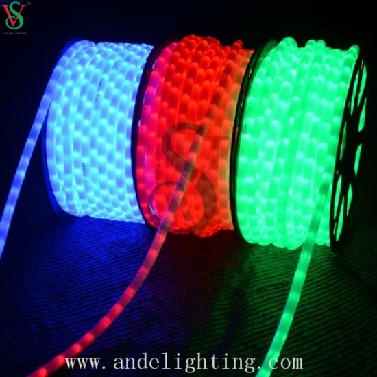 LED Rope Light Holiday Decoration Light