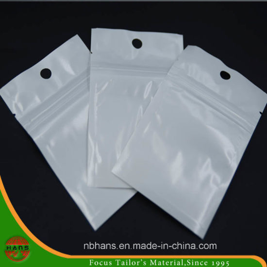 China High Quality Ziplock Bags For Sandwich Packaging Hapf1612001