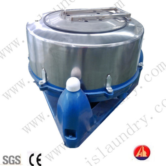 Laundry Centrifugal Dewatering Machine /Water Extracting Machine