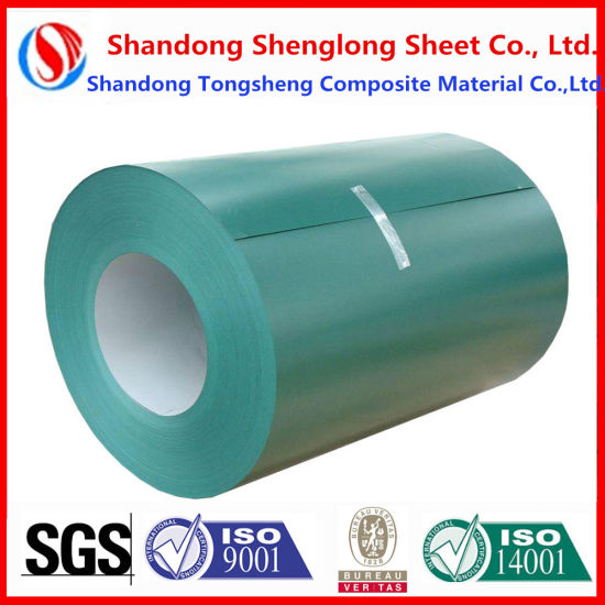 Manufacturer Hot Dipped CGCC Cgch Dx51 Color Coated Galvanized PPGI Prepainted Steel Coil