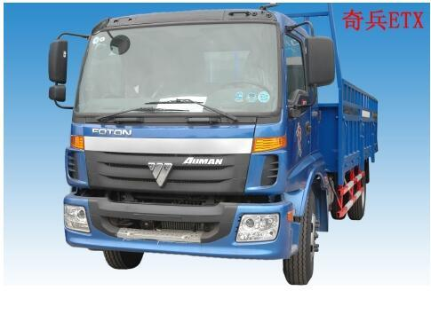 High Quality Truck Parts Auman Head Lamp pictures & photos