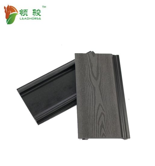 Eco-Friendly Waterproof WPC Interior Decoration Wall Panel