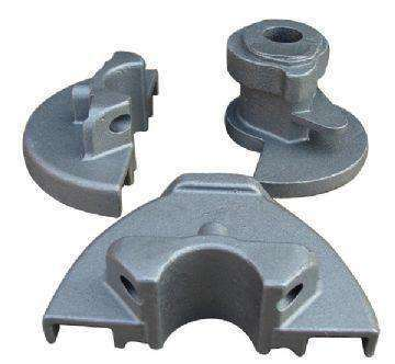 OEM Manufacturer Aluminum Alloy Zinc Die Casting with High Quality pictures & photos