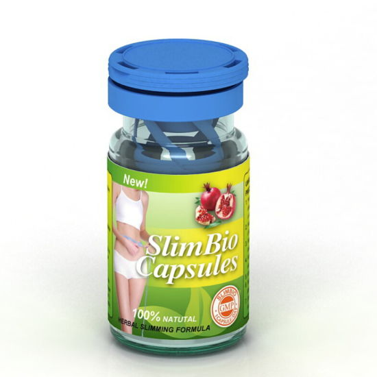 Slim Bio Capsule Slimming Product Weight Loss pictures & photos