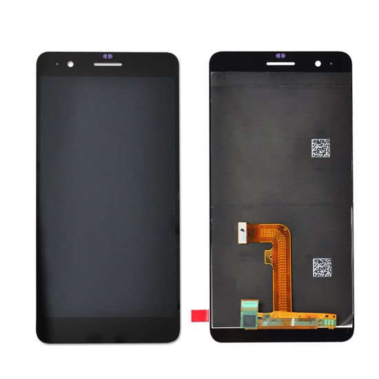 Phone Parts LCD Display for Huawei Honor 6 Plus LCD Touch Screen with  Digitizer