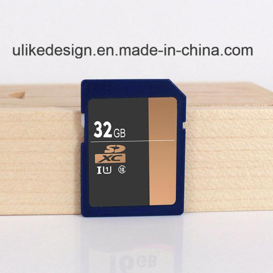 SD Card/ Memory Card/Camera Card/ Real Capacity/ Full Capacity Card