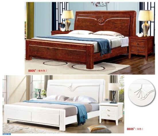 China Modern Bedroom Furniture Luxury Furnitures Sets Twin ...