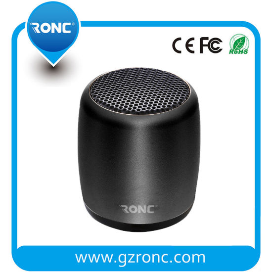 Guangzhou Wholesale Cheap Price New Arrival Bt Speakers Mobile Blue Tooth Wireless Speaker Mini Portable Bluetooth Speaker