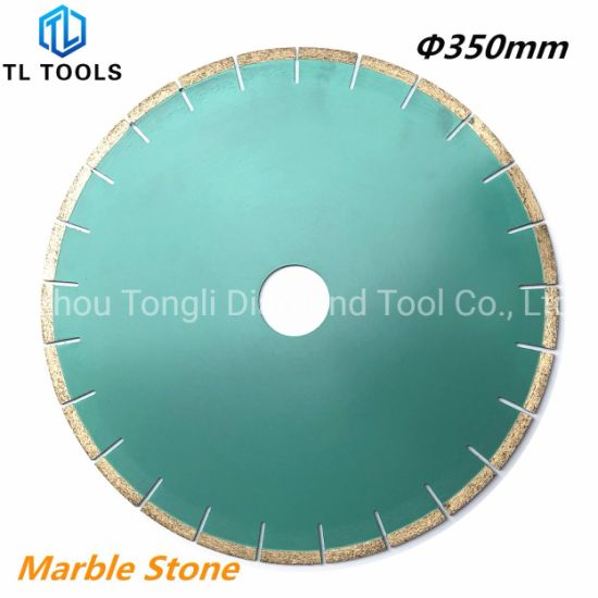 Diamond Saw Blade Cutting Tools Sintered Grinding Wheel for Marble