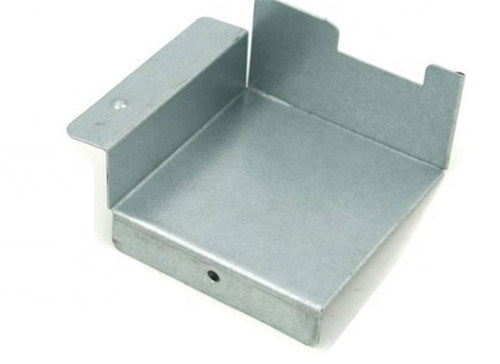 Factory Custom Sheet Metal Fabrication Cabinet