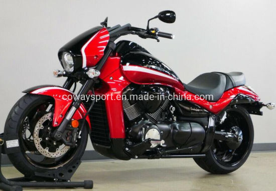 Best Selling New Boulevard M109r B. O. S. S. Motorcycle