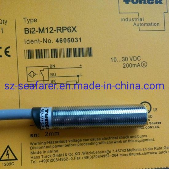 New Turck Automation NI15-M30-AP6X-H1141 Inductive Proximity Switch Sensor