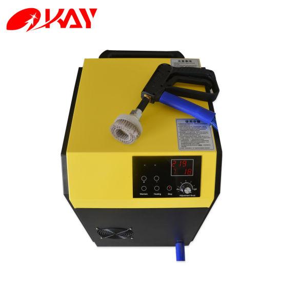 Electric Steam Cleaner Manufacturer & OEM Manufacturer