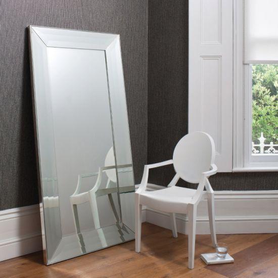 Wholesale Bedroom Full Length Mirror Floor Mirror Standing Mirror China Full Length Mirror Floor Mirror Made In China Com