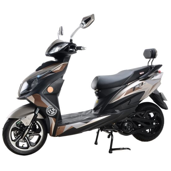 2000W Middle Motor Powerful Electric Scooters for Adult pictures & photos