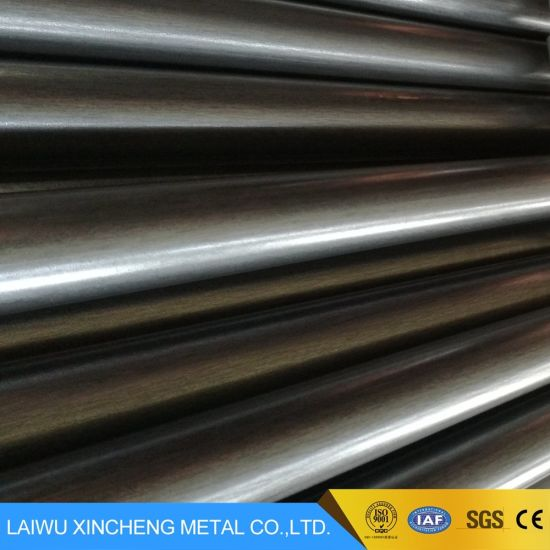 China Ss440 A36 S20c S45c 1020 1045 St37 1018 Cold Drawn Round Steel Bar
