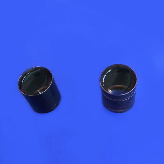 Telephoto Coated Optical Doublet Achromatic Lens